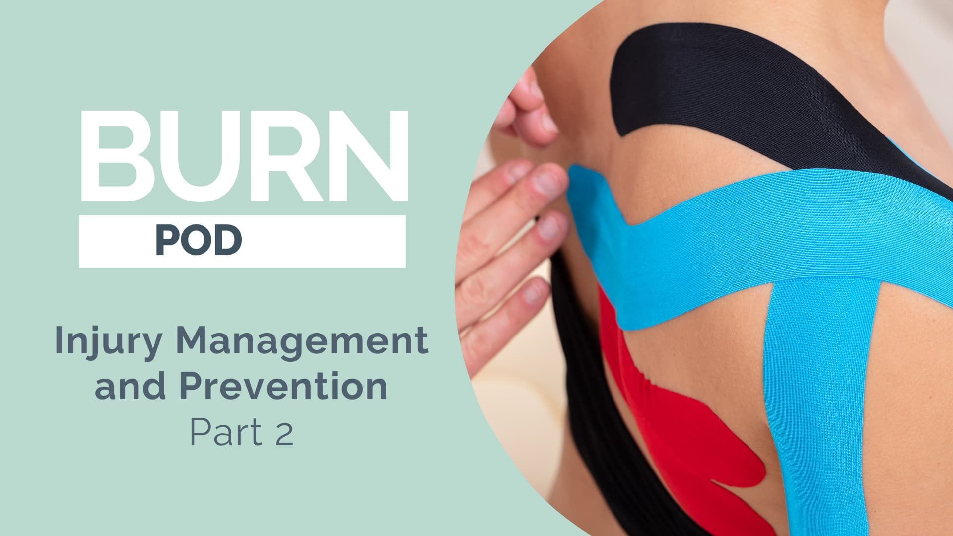 Injury Management and Prevention Part 2 (with Chrissy Tadros)